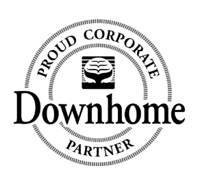 downhome proud corporate partner logo